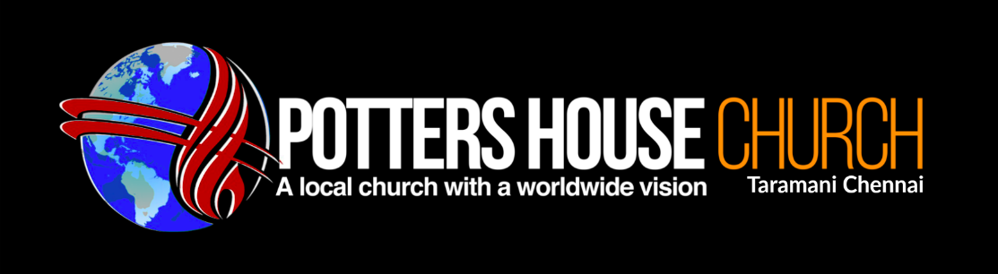 The Potter's House Church - The Potter's House Taramani